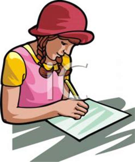 Cartoon report writing